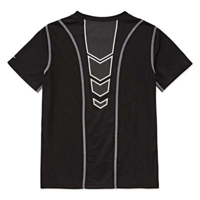 Xersion Short Sleeve Trainer Tee Boys 4-20