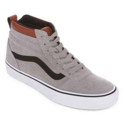 Vans Ward Hi Mte Mens Skate Shoes