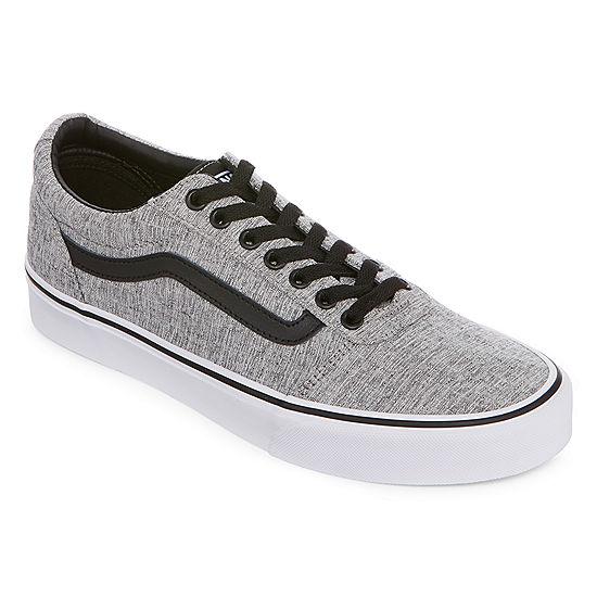 88c2272a18 Vans Ward Mens Skate Shoes - JCPenney