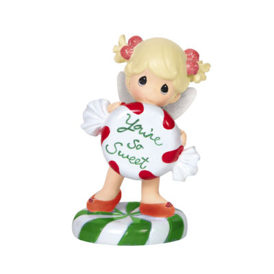 """Precious Moments  """"You're So Sweet""""  Resin Figurine  #151402"""