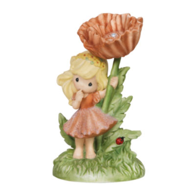 "Precious Moments  ""You Are My Joy""  Bisque Porcelain Figurine  #151058"