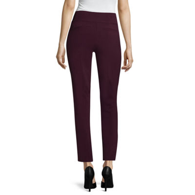 Hollywould Ankle Pants-Juniors