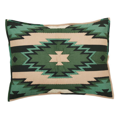 VHC Brands Sante Fe Quilt & Accessories