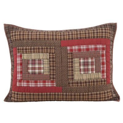 Ashton And Willow Durango Reversible Pillow Sham