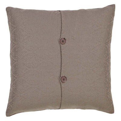 VHC Brands Allura 18 x 18 Pillow