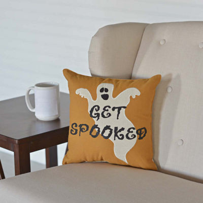 VHC Brands Get Spooked 12 x 12 Pillow