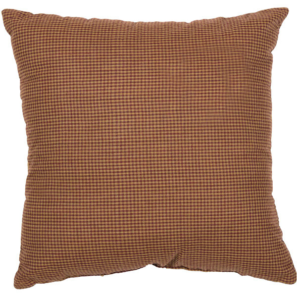 VHC Brands Heritage Farms Family 12 x 12 Pillow