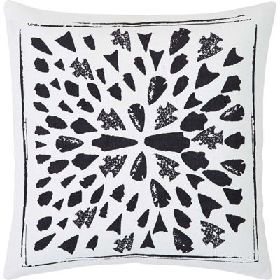 VHC Brands Arrowhead 18 x 18 Pillow