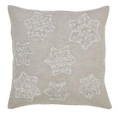 VHC Brands Ingrid 16 x 16 Pillow