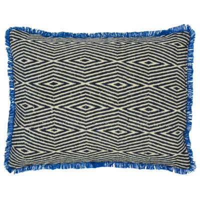 VHC Brands Kasey Jacquard 14 x 18 Pillow