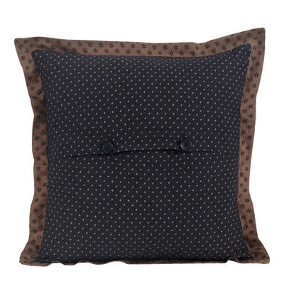 VHC Brands Bingham Star 16 x 16 Pillow
