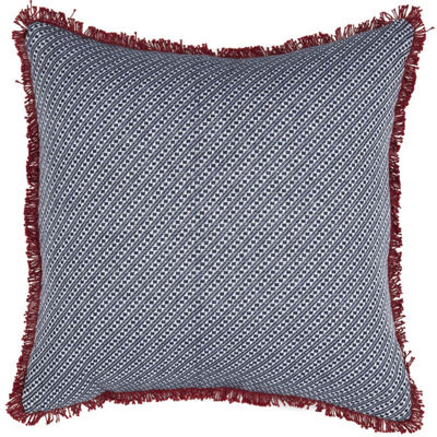 VHC Brands Patriotic Passion 18 x 18 Pillow