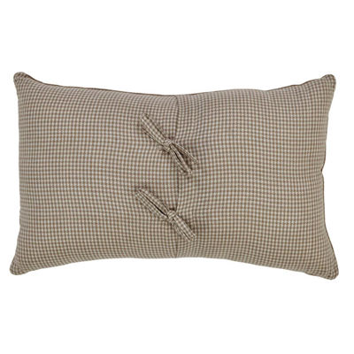 VHC Brands Pearlescent 14 x 22 Pillow