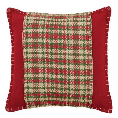 VHC Brands Claren Applique 14 x 18 Pillow