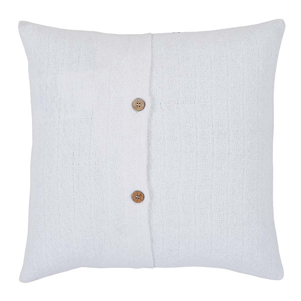 VHC Brands Day at the Beach 18 x 18 Down Pillow