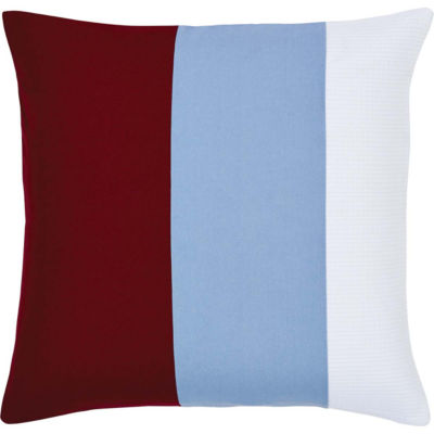 VHC Brands Freedom Banner 18 x 18 Down Pillow