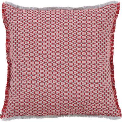 VHC Brands Tannen 14 x 18 Frayed Pillow