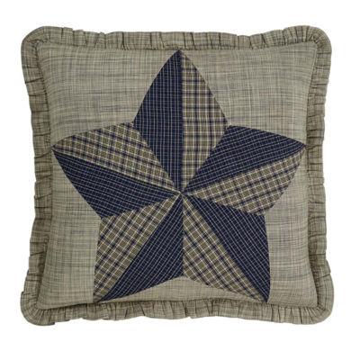 VHC Brands Vincent 18 x 18 Down Pillow