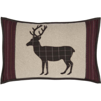 Ashton And Willow Laramie 14x22 Lumbar Pillow