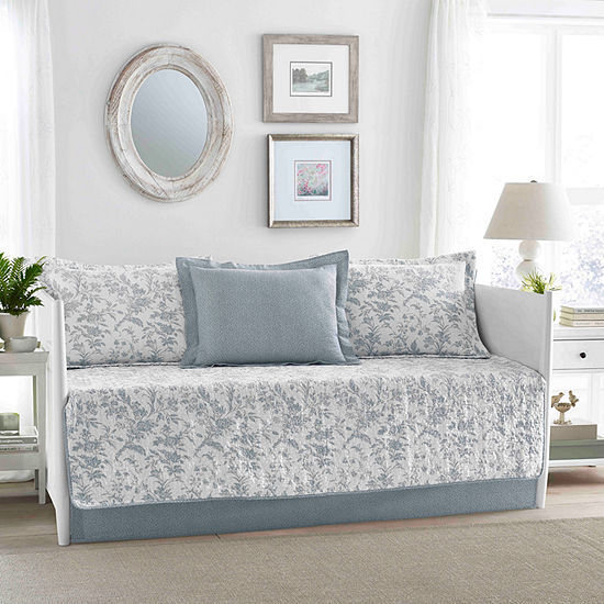 Laura Ashley Amberley Daybed Set Jcpenney