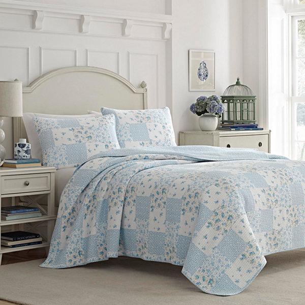 Laura Ashley Fiber Bed Queen
