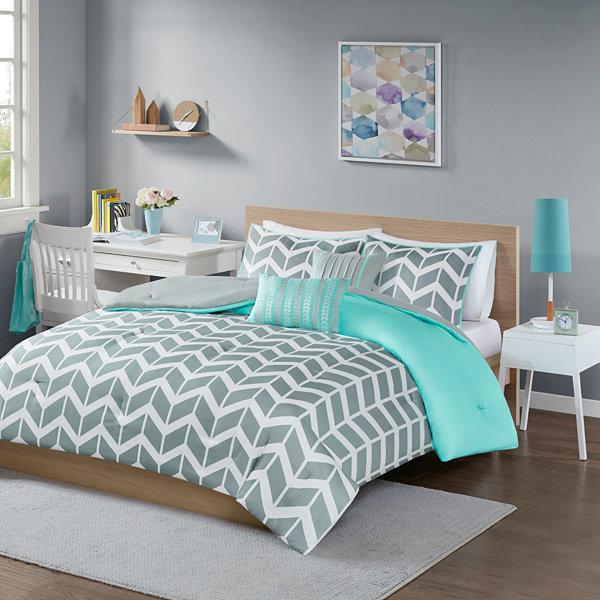 Design Laila Comforter Set