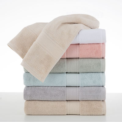 Grand Patrician Suites 6-Pc Washcloth Set