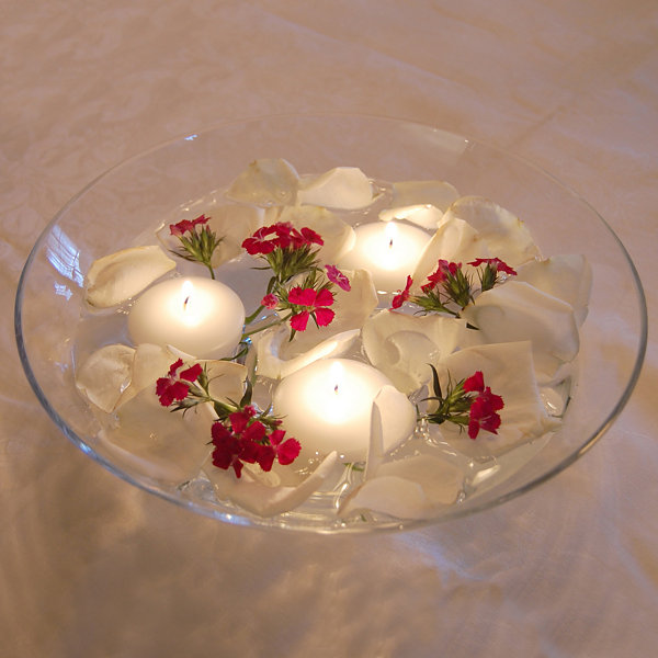 Floating Candles (Set of 12)