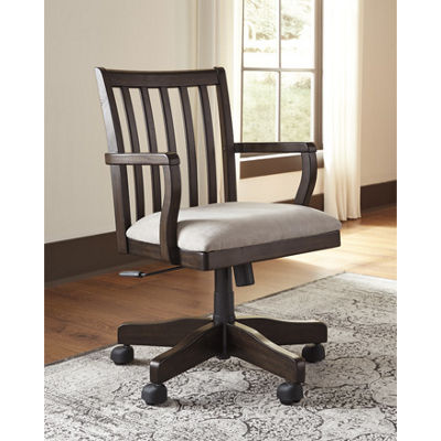 Signature Design by Ashley® Townser Swivel Desk Chair