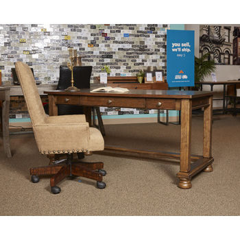 Signature Design by Ashley® Flynnter Home Office Desk