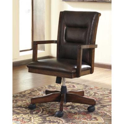 Signature Design by Ashley® Devrik Home Office Desk Chair