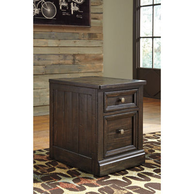 Signature Design by Ashley® Townser File Cabinet