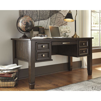 Incroyable Signature Design By Ashley® Townser Home Office Desk