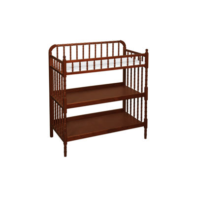 DaVinci Jenny Lind 2-Shelf Changing Table