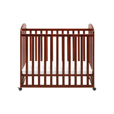 DaVinci Alpha Mini Rocking Crib Baby Crib