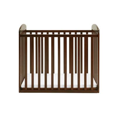 DaVinci Alpha Mini Rocking Crib Baby Crib