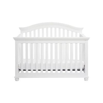 DaVinci Sherwood 4-In-1 Convertible Baby Crib
