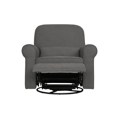 DaVinci Ruby Recliner And Glider Roll-Arm Glider