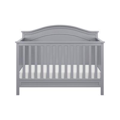 DaVinci Charlie 4-In-1 Convertible Baby Crib