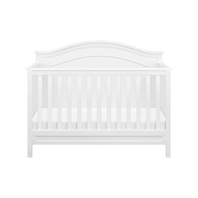 DaVinci Charlie 4-In-1 Convertible Baby Crib