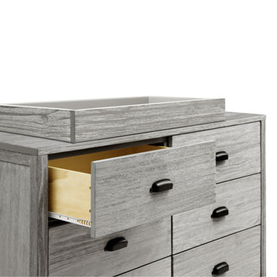 DaVinci Fairway 6-Drawer Double Dresser 6-Drawer Nursery Dresser