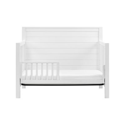 DaVinci Fairway 4-In-1 Convertible Crib Convertible Baby Crib