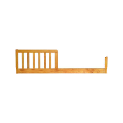 DaVinci Toddler Bed Conversion Kit with Bed Rail