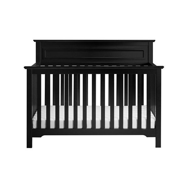 DaVinci Autumn 4-In-1 Convertible Baby Crib