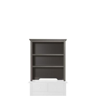DaVinci Autumn Bookcase/Hutch 2-Shelf Hutch