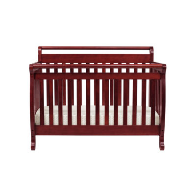 DaVinci Emily 4-In-1 Convertible Convertible Baby Crib