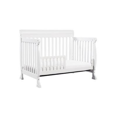 DaVinci Kalani 4-In-1 Convertible Convertible Baby Crib