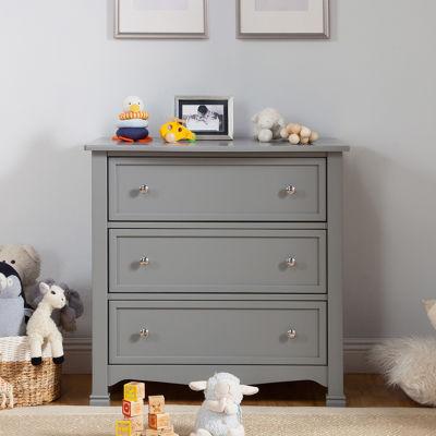 DaVinci Kalani 3-Drawer Nursery Dresser