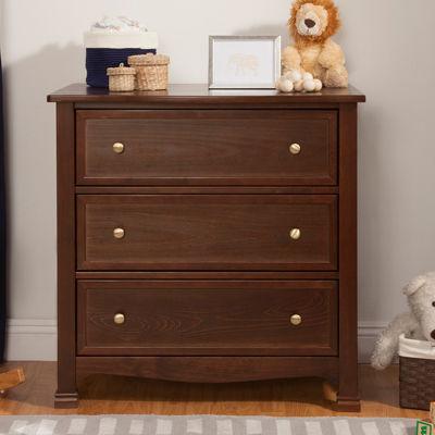 DaVinci Kalani 3 Drawer Dresser 3-Drawer Nursery Dresser