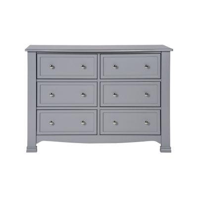 DaVinci Kalani 6 Drawer Nursery Dresser